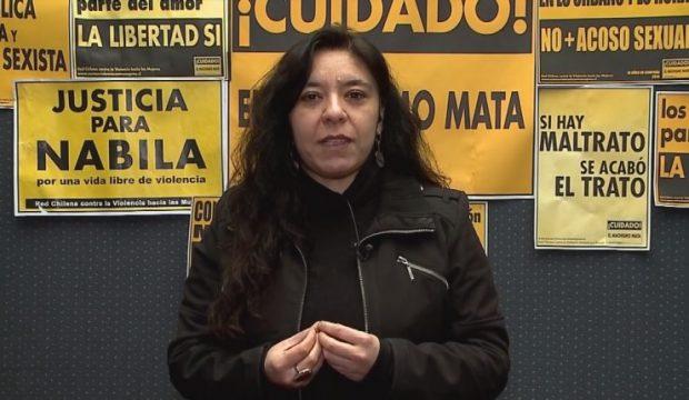 Lorena Astudillo.