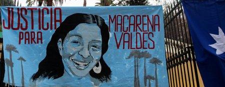 Macarena Valdés