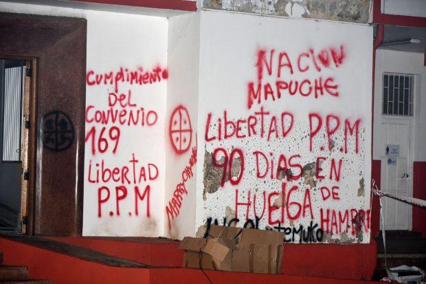 Mapuche Caracautín