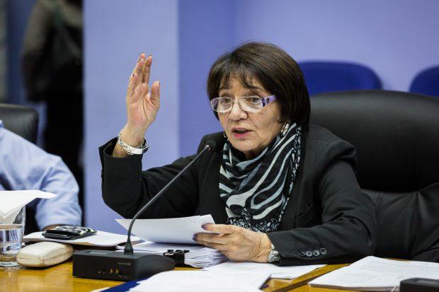 Miriam Arenas.