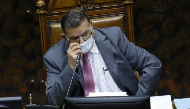 Rabindranath Quinteros.