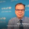 Representante-UNICEF Chile
