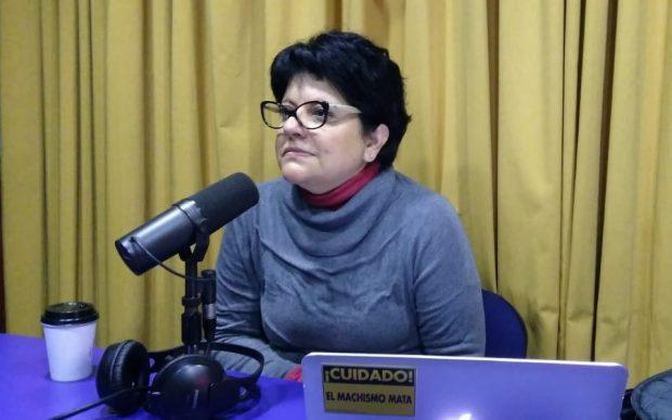 Tatiana Hernández