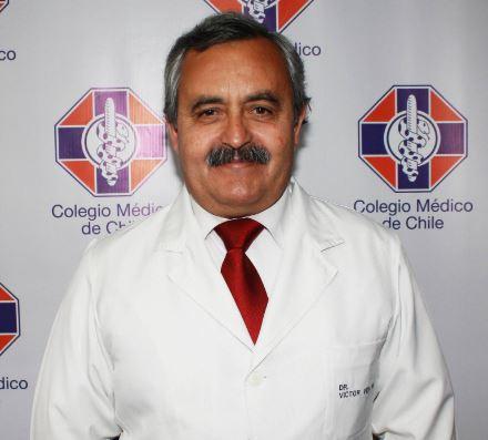 Víctor Manuel Vera.