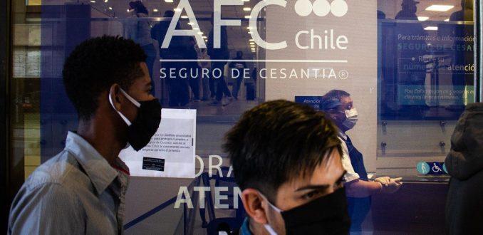 """""""El estallido social y la pandemia revelaron que el Chile próspero que indicaban algunas cifras no era tal"""", sostuvo el nuevo presidente de Comunes."""