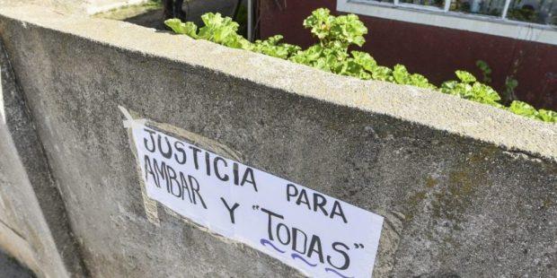 El femicidio de la joven Ámbar Cornejo, presuntamente a manos de la pareja de su madre, Hugo Bustamante -quien ya había sido condenado por un doble femicidio para luego ser dejado en libertad condicional en 2016- ha generado consternación a nivel nacional. Foto: Archivo.