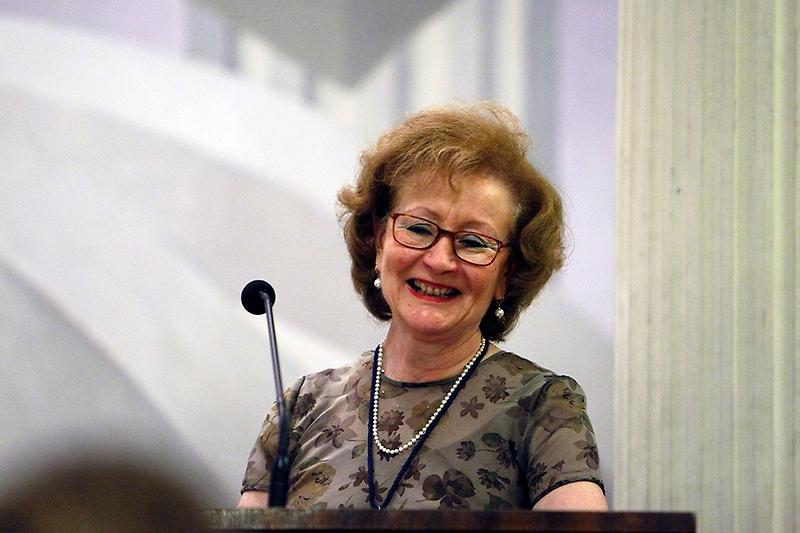 María Teresa Infante