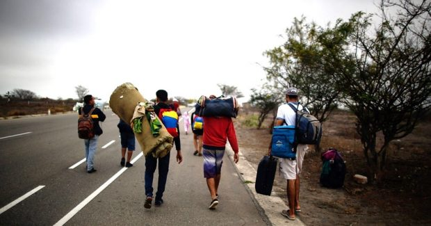 venezuela-migracion-caravana-01