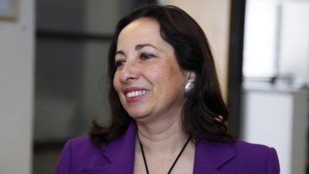 Alejandra Sepúlveda.