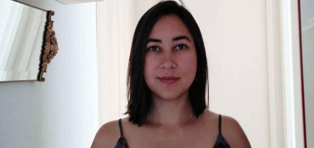 Catalina Alvarado Cañuta