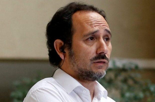 Daniel Núñez.