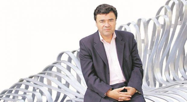 Esteban Valenzuela.