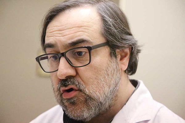 Gonzalo Saez.