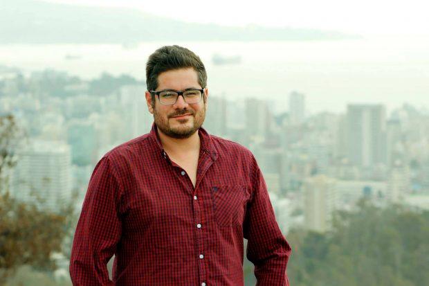 Hernán Madariaga.