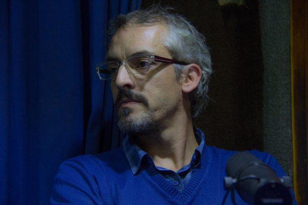Luis Eduardo Thayer.