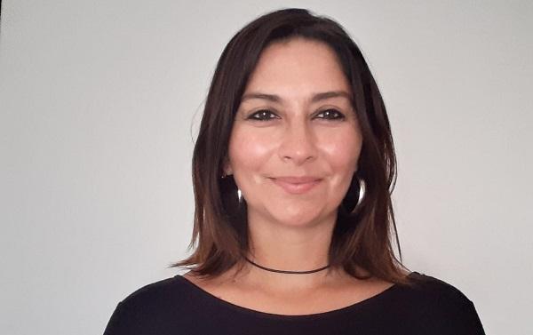 Nathalie Castillo