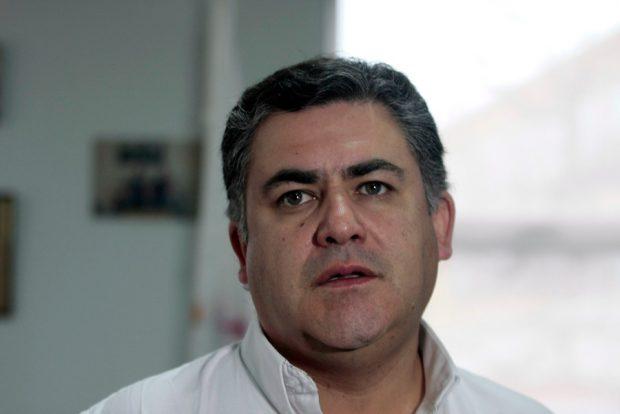 Norberto Díaz.