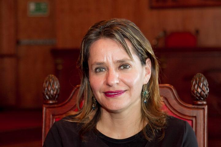 Paulina Astroza