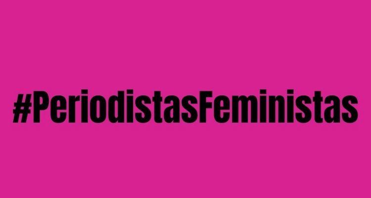 Periodistas feministas