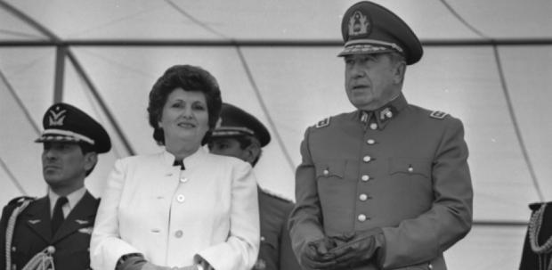 Pinochet 6 Hiriart