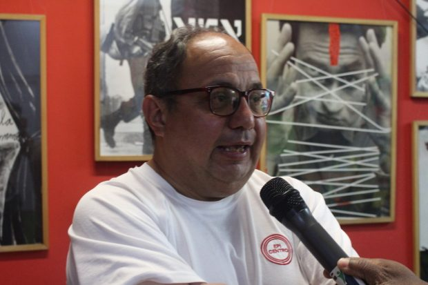 Rodolfo Noriega