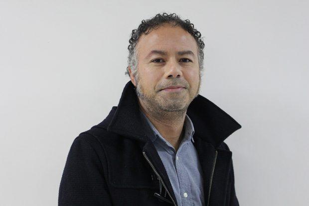 Rolando Poblete.