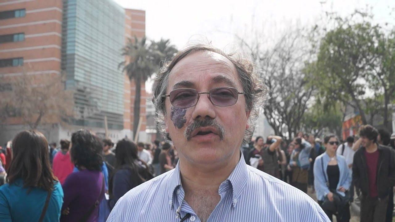 Sergio Grez.