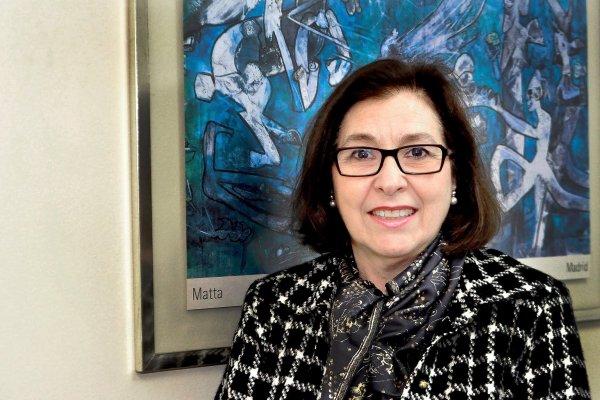 Sofia Correa Sutil