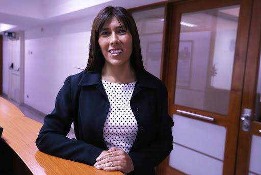 Viviana Ulloa.