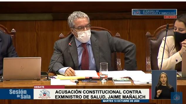Patricio López
