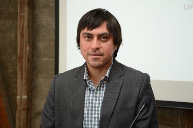 Felipe Paredes
