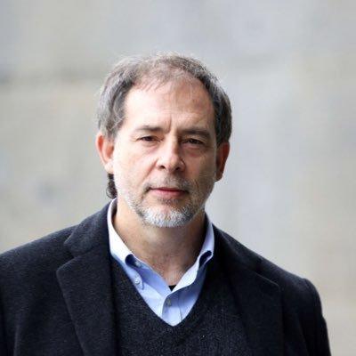Senador Guido Girardi