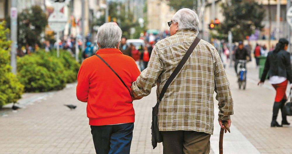 IVA y pensiones