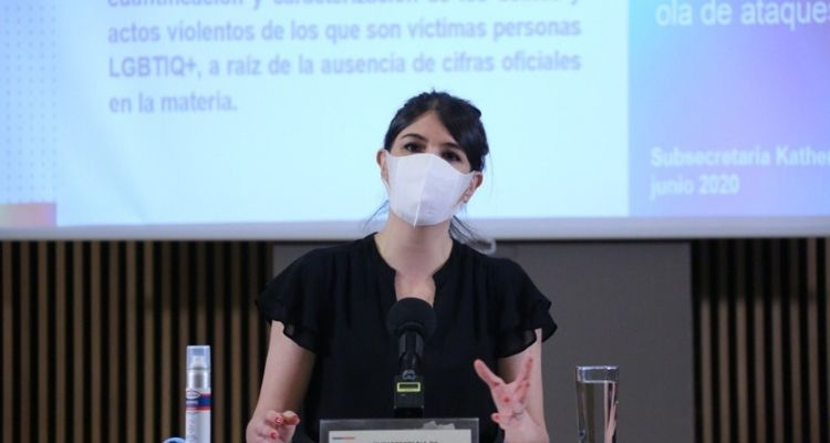 Katherine Martorell - SPD