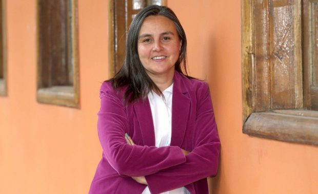 Liliana Cortés