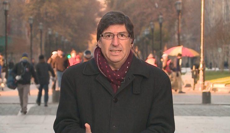 Marcial Sanchez