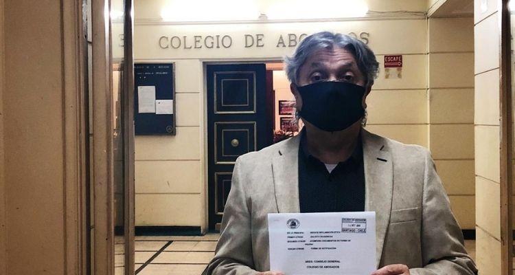 Navarro Colegio de Abogados