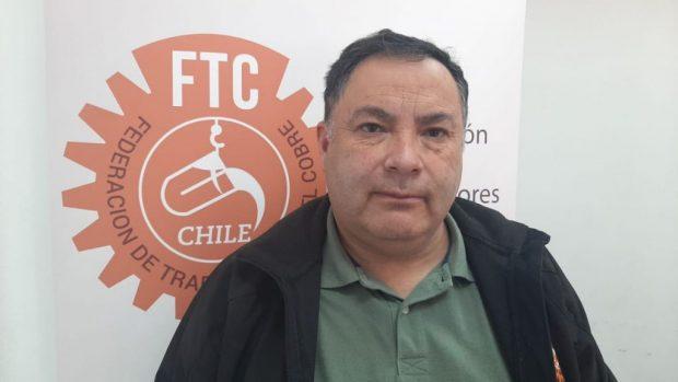 Patricio Elgueta.