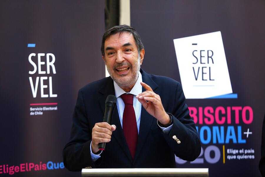 Patricio Santamaría