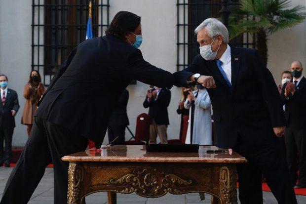 Perez piñera