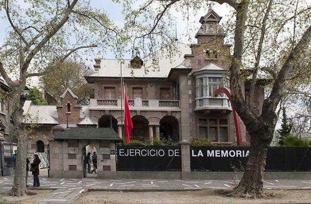 museo de la solidaridad
