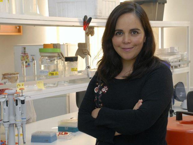 Doctora Fabiola Osorio.