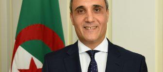Embajador Argelia 2