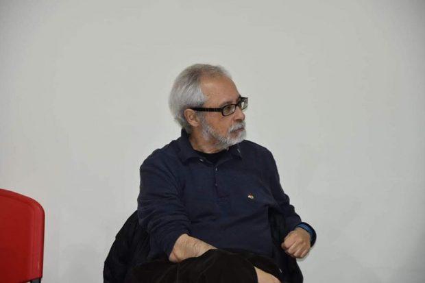 Jaime Lorca.