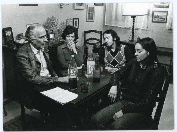 Los transplantados, película de Percy Matas, 1975_Credito fundacion Neme...