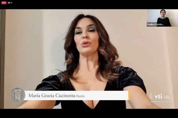 María Grazia