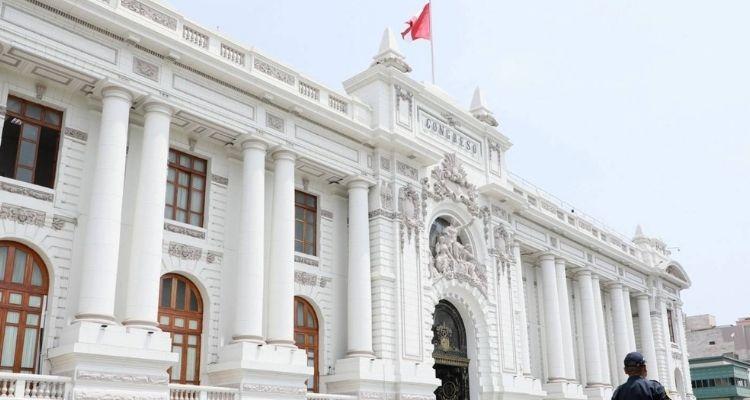 Perú congreso