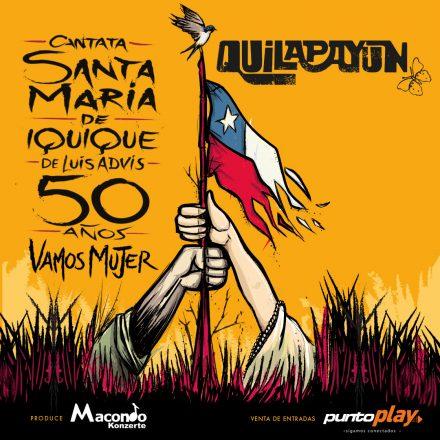 Quila Cantata