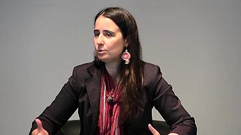Ana Piquer Romo, directora ejecutiva Amnistía Internacional Chile también señaló que las últimas denuncias han sido sobre la toxicidad de los gases lacrimógenos usados por Carabineros.