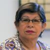 """La presidenta de la Confusam, Gabriela Flores, se manifestó """"sorprendida"""" por la decisión de la autoridad sanitaria de mantener la Región Metropolitana en Fase 2 hasta el 4 de enero de 2021. Foto: Agencia UNO."""